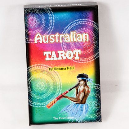 Australian Tarot by Roxana Paul