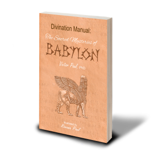 New Babylonian Tarot book