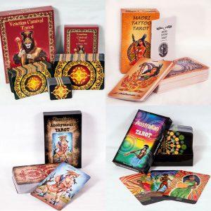 where to buy tarot decks
