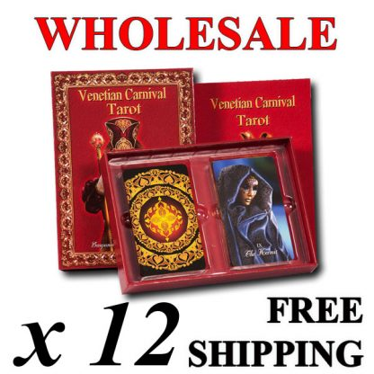 tarot decks wholesale