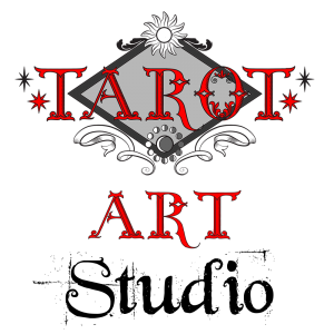 tarot shop
