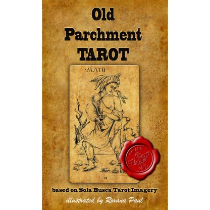 Old Parchment Tarot