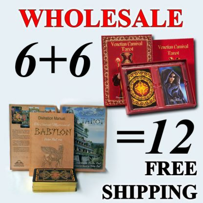 Tarot wholesale