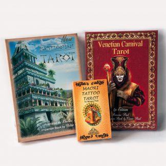 Tarot decks lot bundle sale