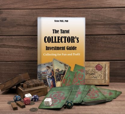 tarot Collector Guide