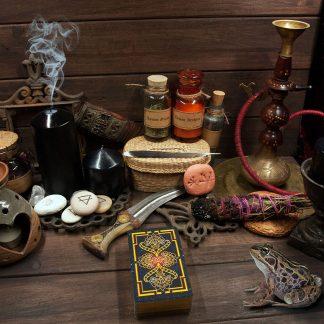 Magickal Altar